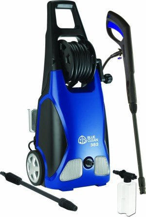 Snow Joe Sun Joe SPX3000 Review Pressure Washers Master