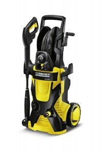 Karcher K 5.540 Review