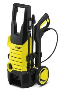 Karcher K 2.350 Review