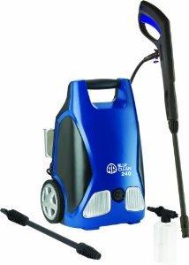 AR Blue Clean AR240 Review