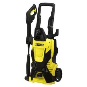 Karcher K 3.540 Review