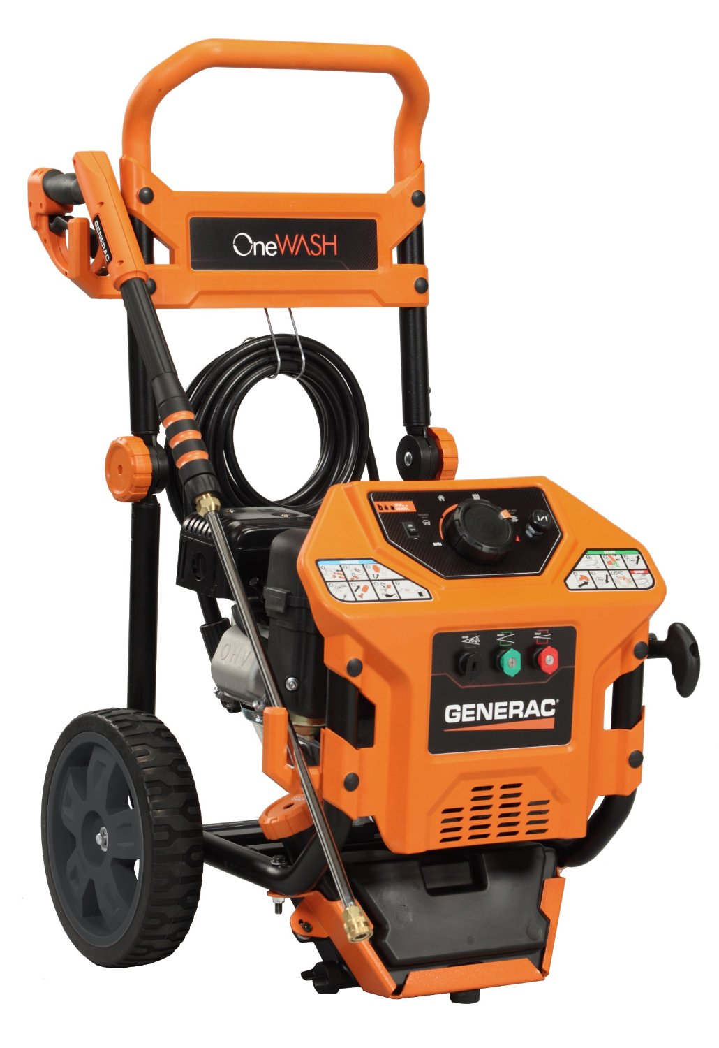 Generac Onewash Review