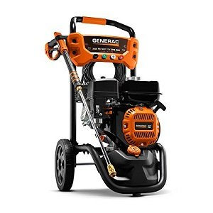 Generac 6922 Pressure Washer Review