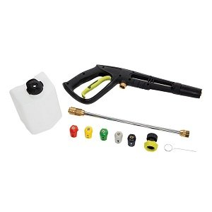 Sun Joe SPX3001 accessories