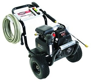 Gas Power Pressure Washer