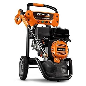 Generac 7019 Onewash 3100 Psi Review