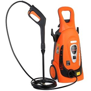 Ivation Electric Pressure Washer 2200 Review